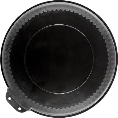 6'' ROUND HATCH COVER