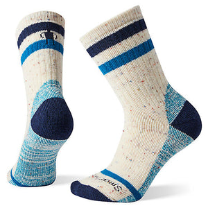 Women's Hike Heavy Heritage Crew Socks