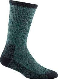 NOMAD BOOT SOCK MIDWEIGHT W/ FULL CUSHION