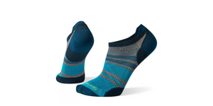 PhD Run Ultra Light Pattern Low Cut Sock