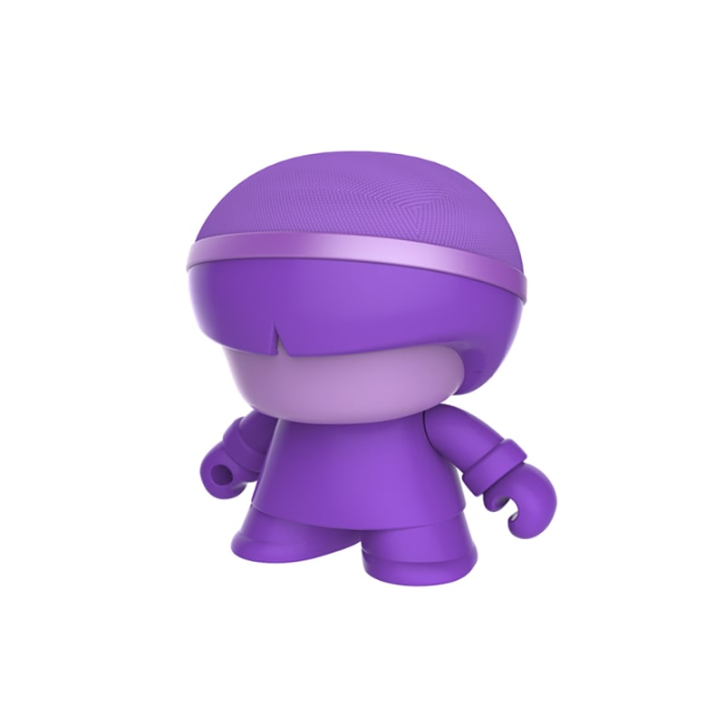 Mini Xoopar Boy Pop