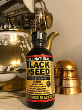 Load image into Gallery viewer, Black Seed Oil