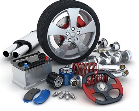 Automotive & Tools