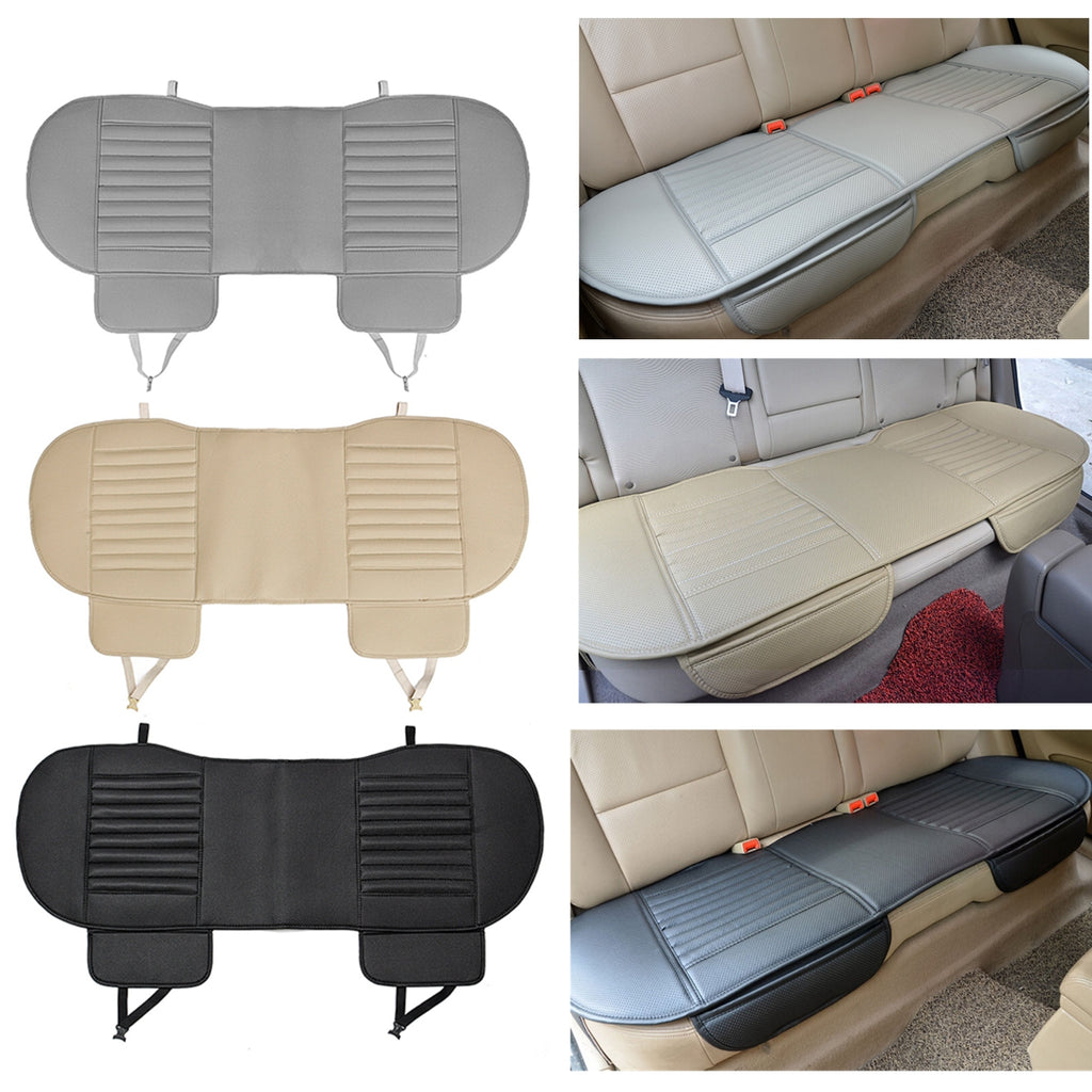 Universal Leather Seat Cover