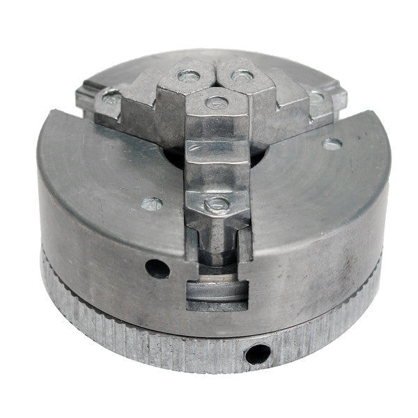 Three Jaw Lathe Chuck M12*1 45mm Chuck for Mini 6 in 1 Lathe