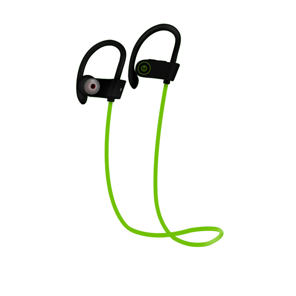 TWS Wireless bluetooth Earphone Smart Compitable IPX4 Waterproof HIFI Sport Outdoors Headphone with Mic