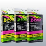 Zap Epoxy Resins