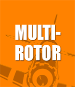 Multi-Rotor Retracts