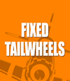 Fixed Tailwheels