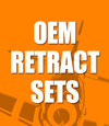 OEM Retract Sets