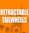 Retractable Tailwheels