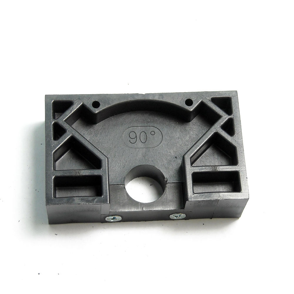 #145110A Front Housing