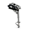"#150HD10   Heavy Duty Rotating Retracts 100 deg. 10"" Struts"