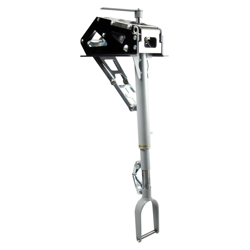#158F   Retractable Nose Gear w/Forked Strut