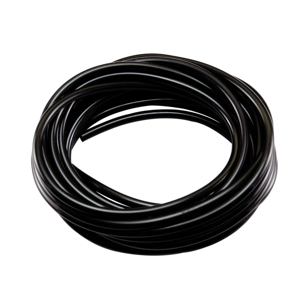 #169B   10 ft. Black Air Line Tubing