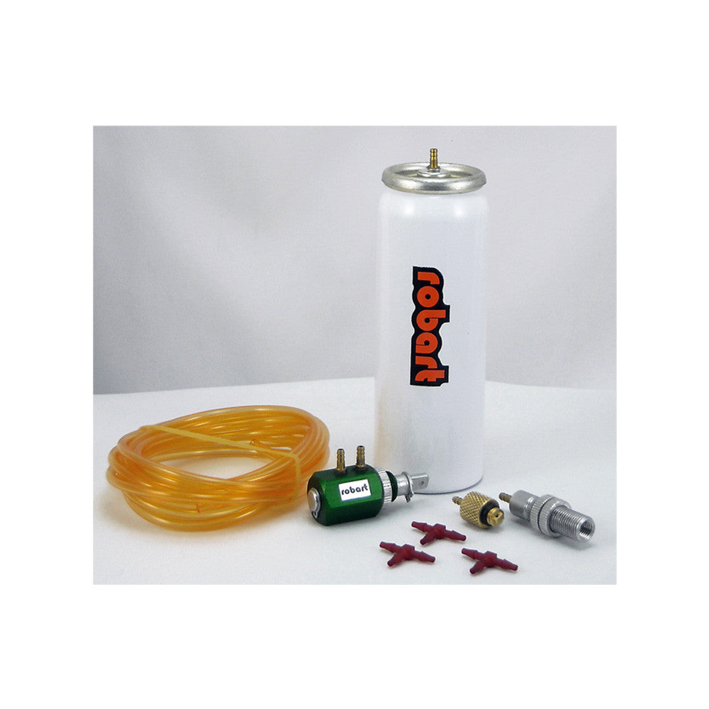 #187   Air Control Kit (510 Series)