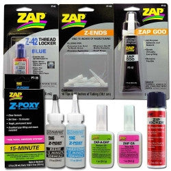 ZAP Builders Kit