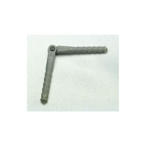 "1/8"" Steel Pin Hinge Points (6)"
