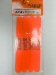 #458 Balsa Files (4 pack)