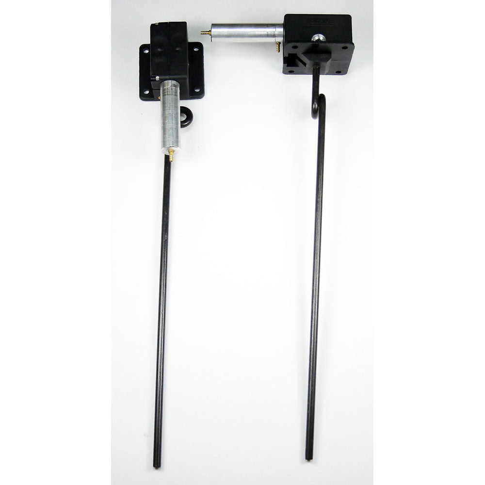 "#606HD   85 deg .45-.75 Pneumatic Main Retracts 3/16"" Wire"