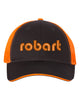 Robart Trucker Cap with Mesh Back