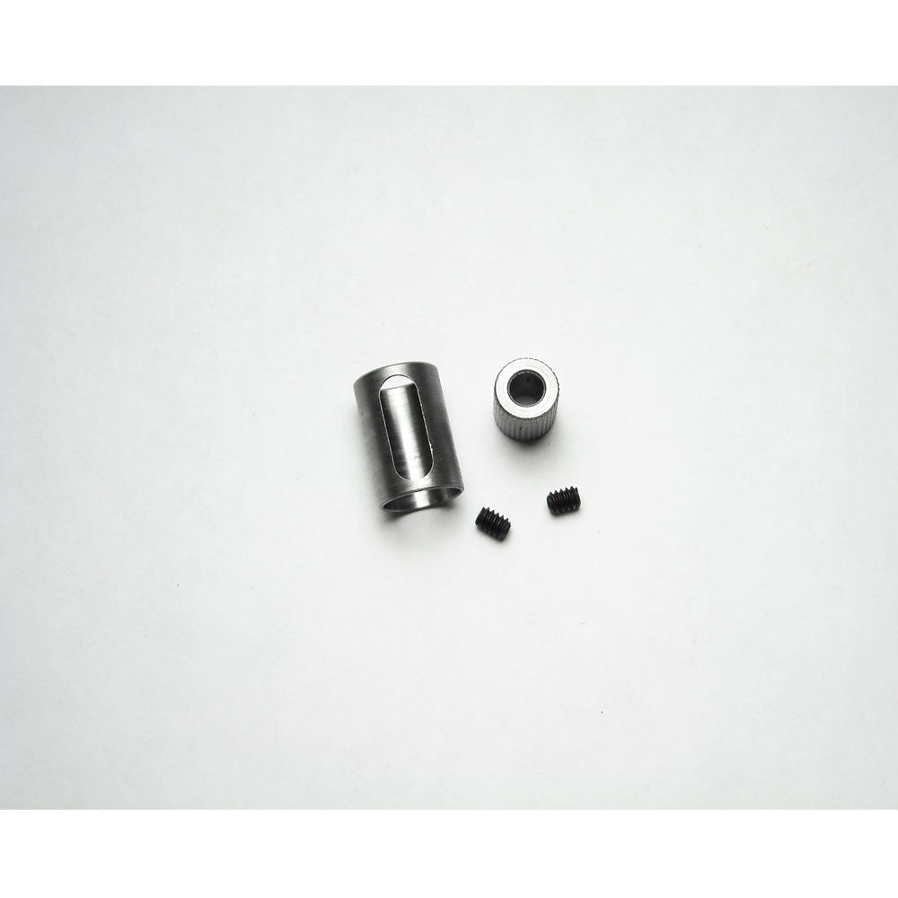 #664015A   Axle Bag Assembly
