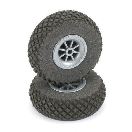 DIAMOND TREAD LITE WHEELS