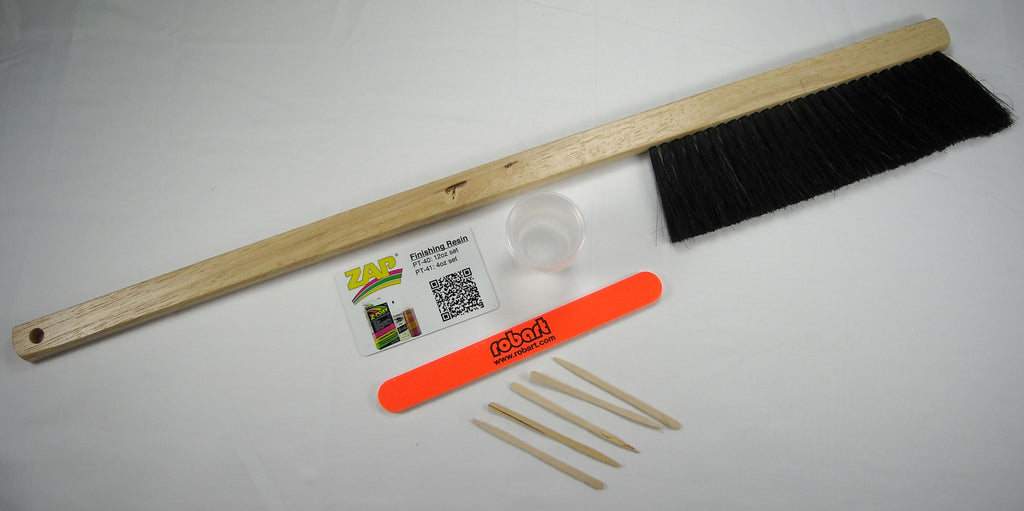 #FIBERKIT   Fiberglassing Kit
