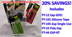 #Gift Box - Zap's Best Kept Secrets