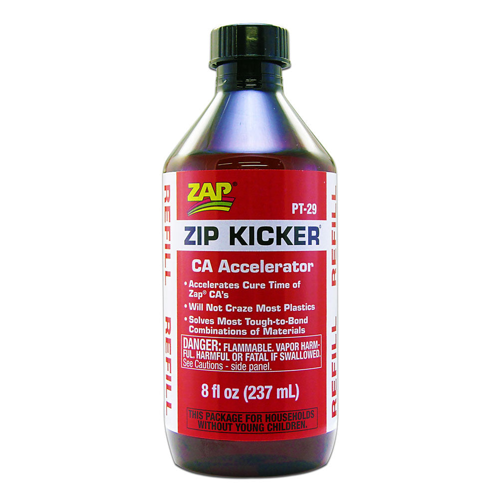 #PT-29   8 oz. Zip Kicker Refill