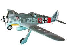 Top RC FW 190 Focke Wulf Scale RC Plane 93""