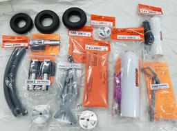 Top R/C Galeb G-4 Jet Accessories - Select from the drop down below