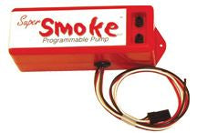 HOT SALE!!!  #210-P  Programmable Smoke Oil Pump