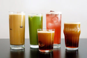 5 types of Nitro beverages you need to try