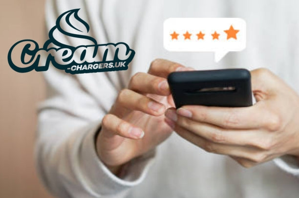 cream chargers uk reviews