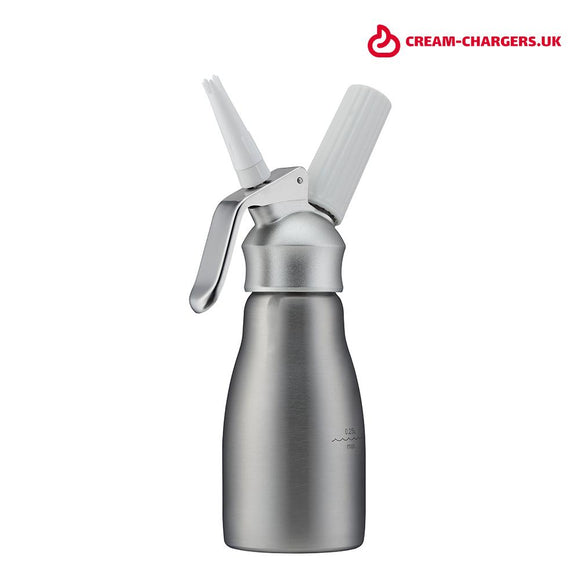 Kasyer whipped cream dispenser 0.25ltr/0.5ltr/1ltr Dispenser Kayser