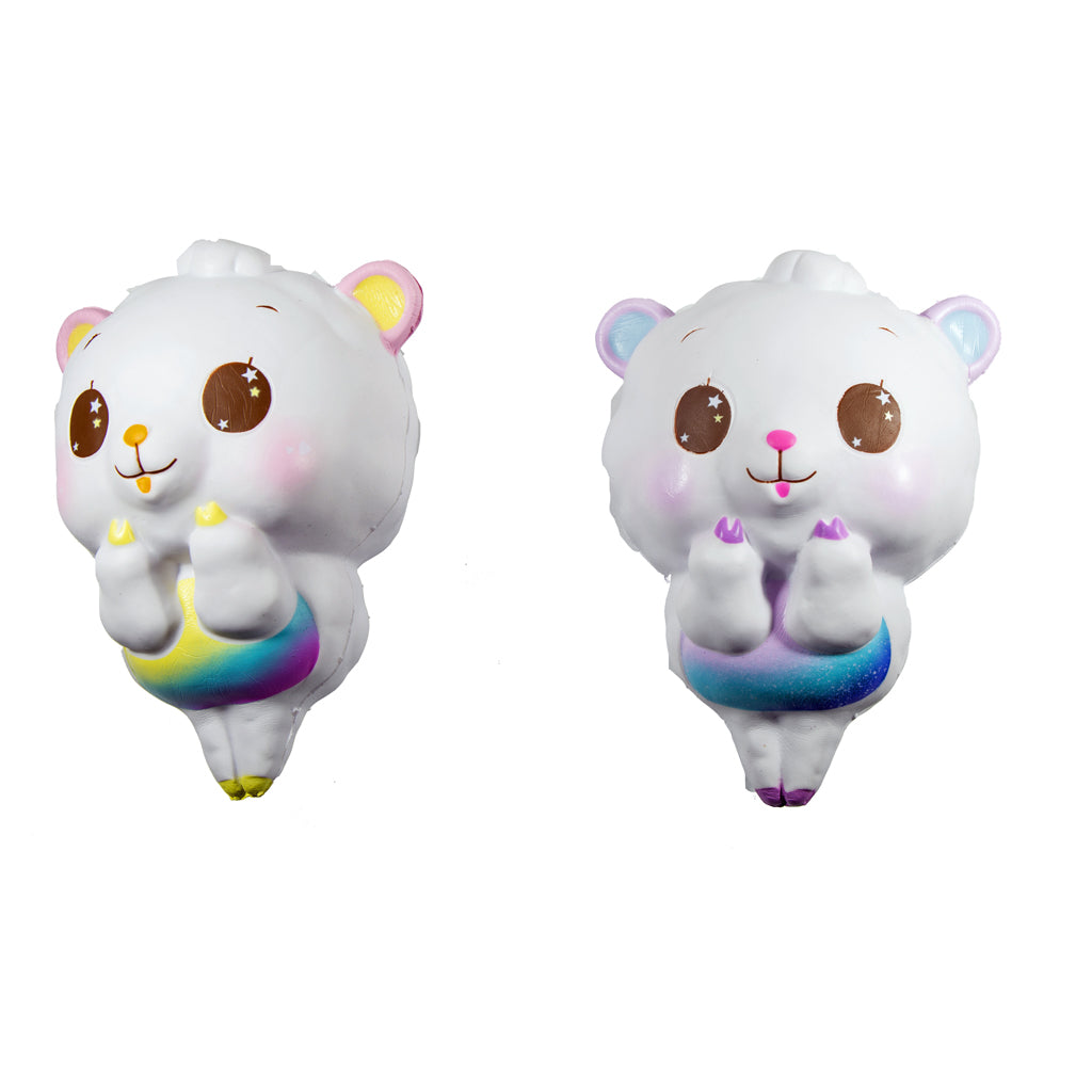 Jumbo Dancing Sheep Squishy