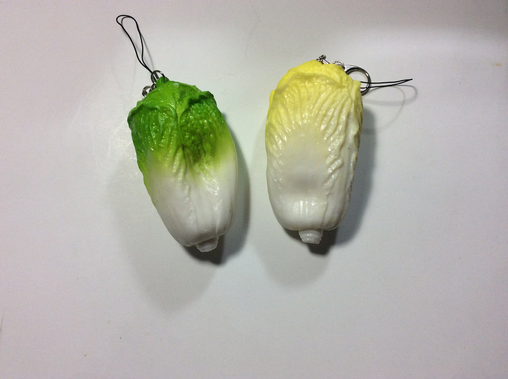 Cabbage Vegetable Stretchy Squeeze Toys