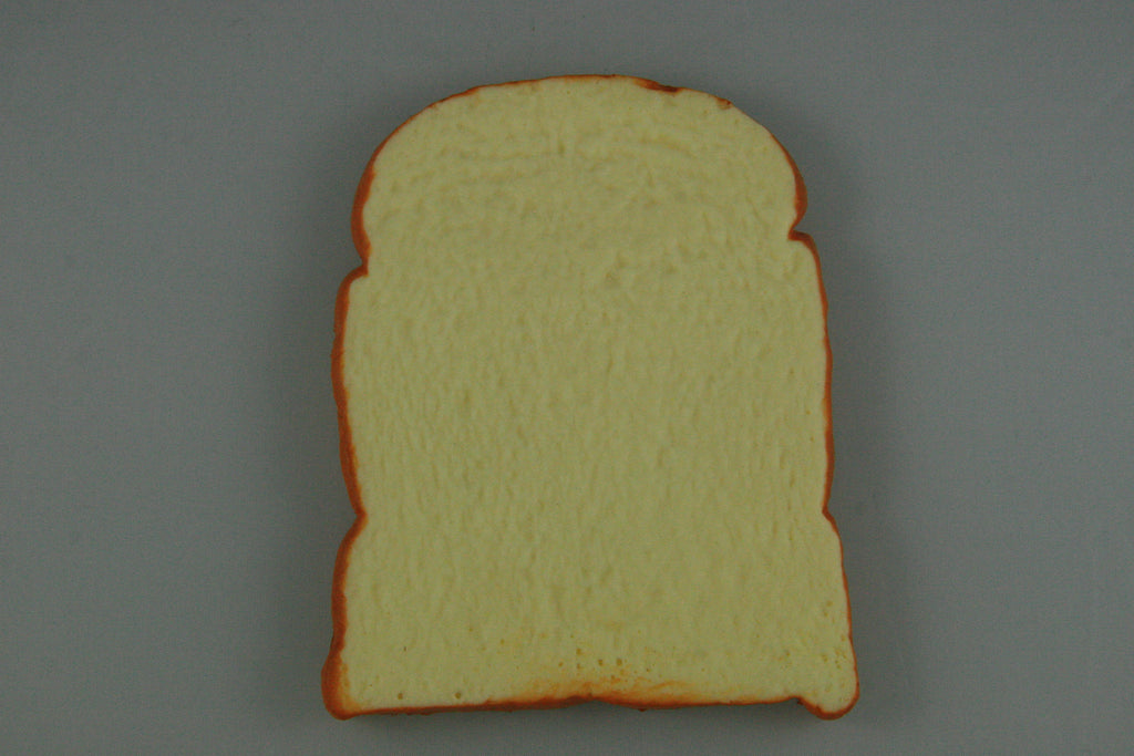DIY Jumbo Toast Squishy