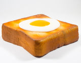Japanese Egg Toast Squishy the Orange-Poko