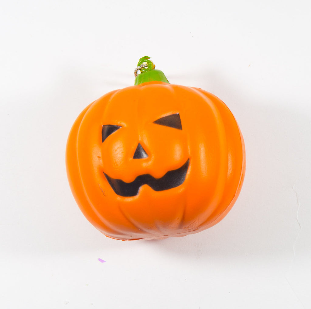 Halloween Pumpkin Squishy