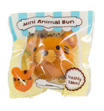 Puni Maru Mini Animal Bun Squishy
