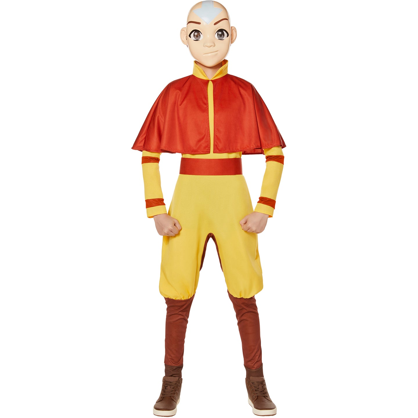AANG YOUTH 103202
