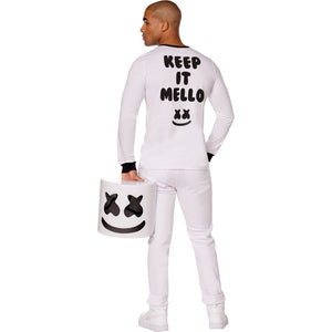 MARSHMELLO ADULT 103504