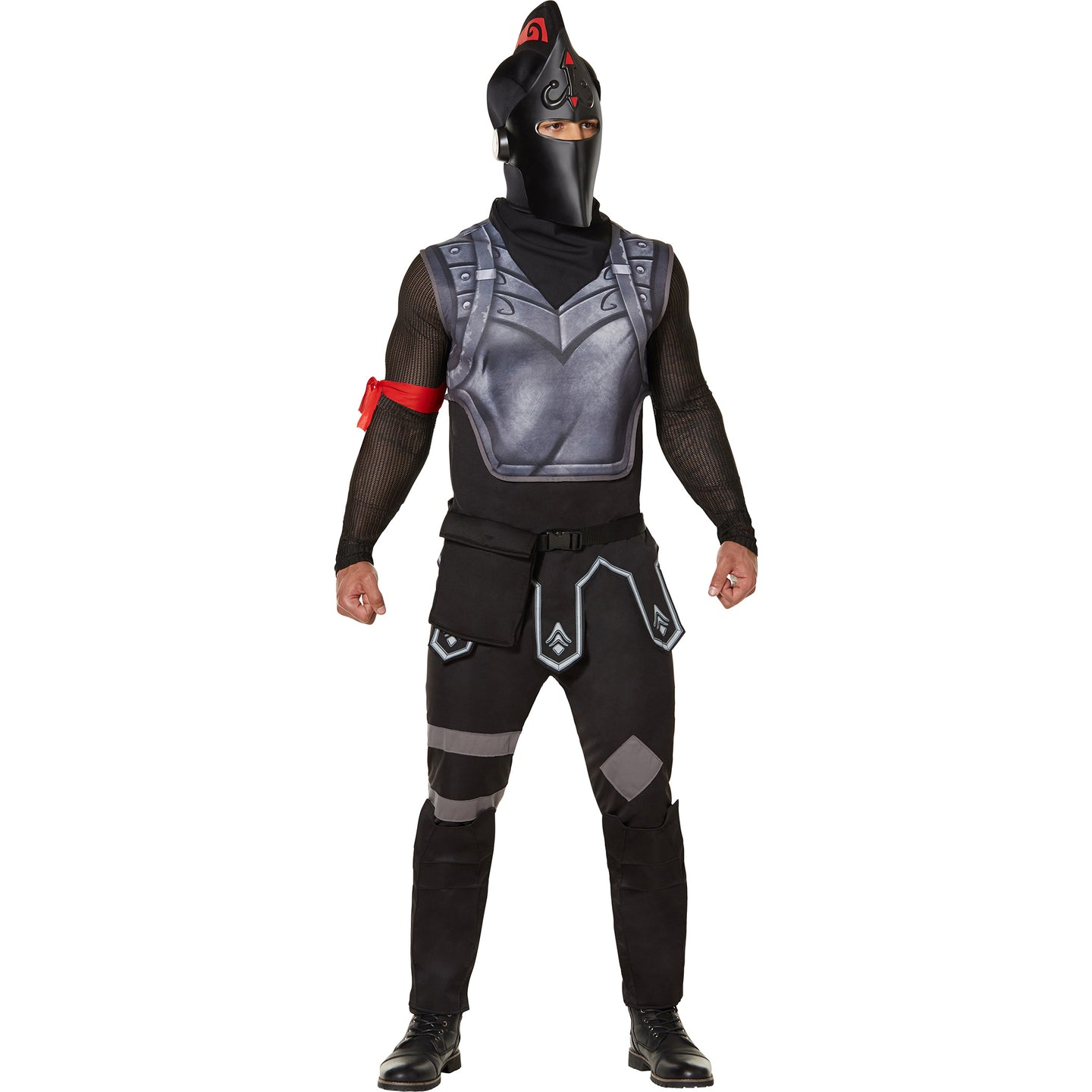 BLACK KNIGHT ADULT 104024