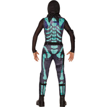 Load image into Gallery viewer, SKULL TROOPER (GREEN GLOW) YOUTH 104732
