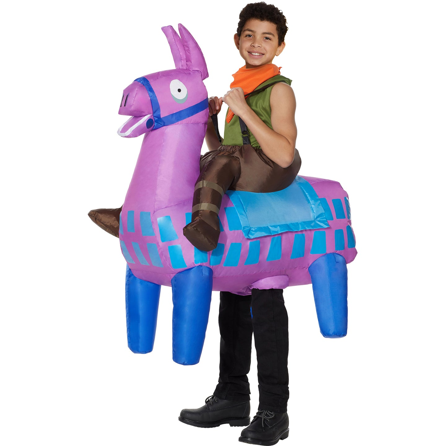 GIDDY-UP YOUTH 105062