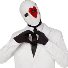 Load image into Gallery viewer, WILD CARD HEART MASK 93764H