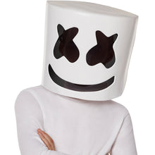 Load image into Gallery viewer, MARSHMELLO YOUTH MASK 93781