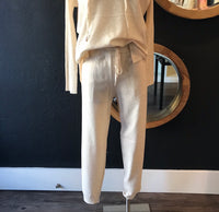 Sophie Soft Touch Sweater Joggers